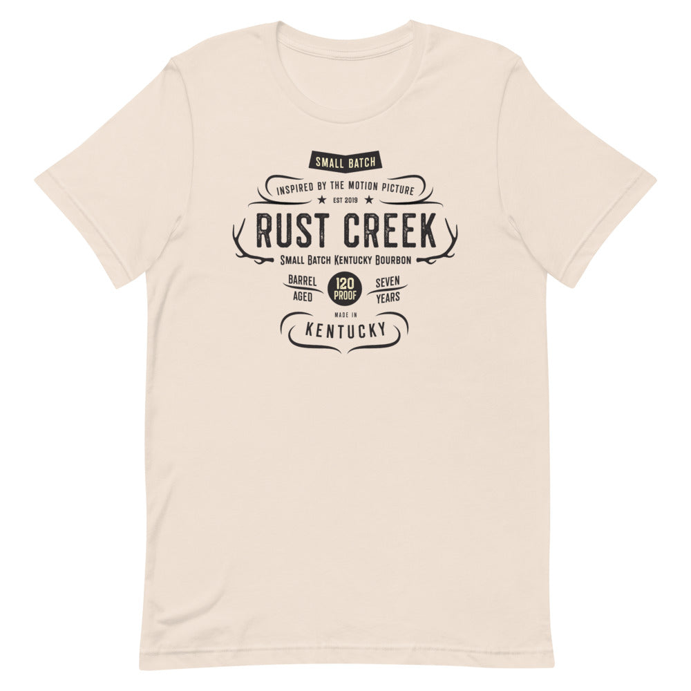 Rust Creek Bourbon T-Shirt