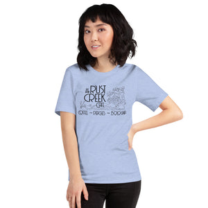 Rust Creek Cafe T-Shirt