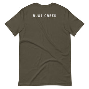 "*NEW* ""Chemical Reaction"" Rust Creek T-Shirt"