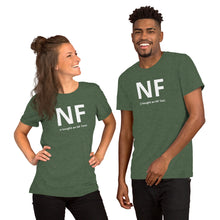 "Load image into Gallery viewer, ""I Bought an NFTee"" T-Shirt (% of Proceeds to Trunacy)"