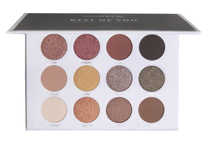 Confidence Eyeshadow Palette (MO-CEP)