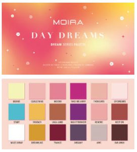 Dream Eyeshadow Palette (MO-DSP 01~04)