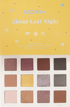 Load image into Gallery viewer, Weekend Vibes Eyeshadow Palette (MO-WEP)