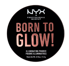 Load image into Gallery viewer, Born To Glow Illuminating Powder (BTGIP)