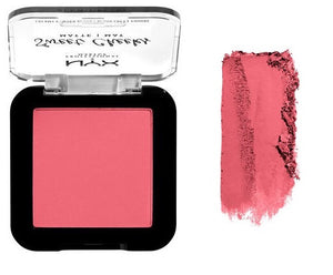 Sweet Cheeks Creamy Powder Blush Matte (SCCPBM)