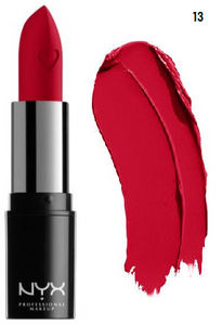 Shout Loud Satin Lipstick (SLSL)