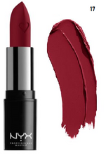 Load image into Gallery viewer, Shout Loud Satin Lipstick (SLSL)
