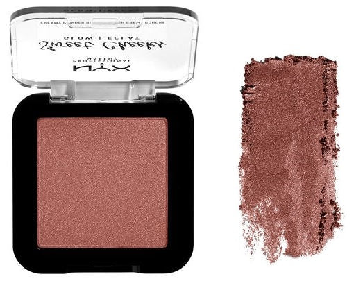 Sweet Cheeks Creamy Powder Blush Glow (SCCPBG)
