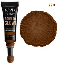 Load image into Gallery viewer, Born To Glow Radiant Concealer (BTGC)