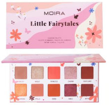 Load image into Gallery viewer, Fairytale Eyeshadow Palette (MO-FEP 01~06)