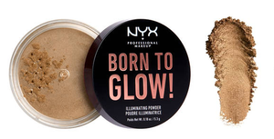 Born To Glow Illuminating Powder (BTGIP)