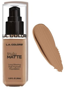 Truly Matte Foundation (CLM 351~364)