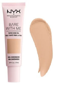 Bare With Me Tinted Skin Veil (BWMTSV)