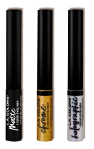 Liquid Eyeliner Collection (CLE 801-809)