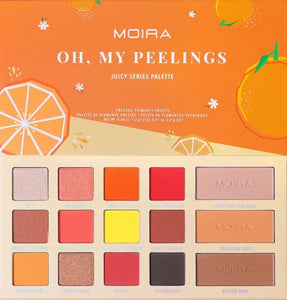 Juicy Series Palette (MO-JSP)