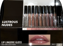 Load image into Gallery viewer, Lip Lingerie Gloss (LLG)