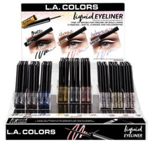Load image into Gallery viewer, Liquid Eyeliner Collection (CLE 801-809)