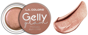 Gelly Glam Metallic Eye Color (CES 281~288)
