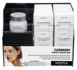 Cleanaway Makeup Cleansing Balm (MO-CCB)