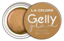 Load image into Gallery viewer, Gelly Glam Metallic Eye Color (CES 281~288)
