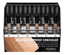 Load image into Gallery viewer, Mega Waterproof Concealer (MO-MWC)