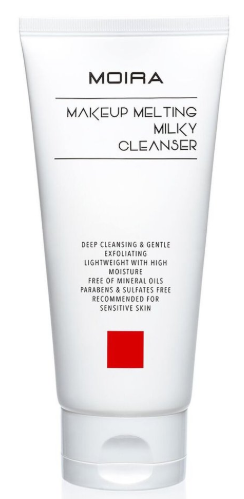 Makeup Cleansing Foam (MO-MCF)