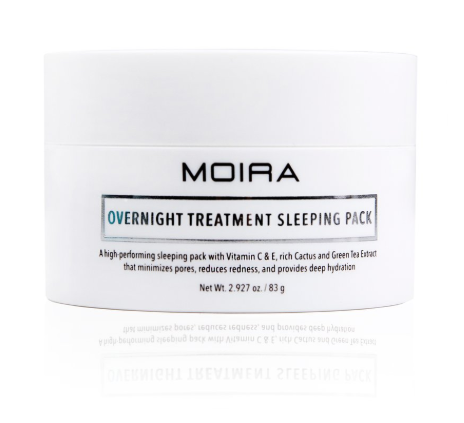 Overnight Treatment Sleeping Pack (MO-OTS)