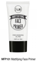 Load image into Gallery viewer, Hydrating / Mattifying Face Primer (FRP 101/MFP 101)