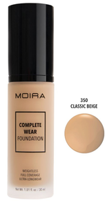 Complete Wear Foundation (MO-CWF)