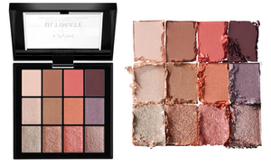 Ultimate Multi-Finish Shadow Palette (USP 05~08)