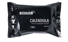 Load image into Gallery viewer, Calendula Facial Cleansing Tissues 20 Counts (MO-MCT020)