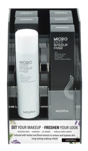 Micro Dot Makeup Fixer (MO-MMF01)