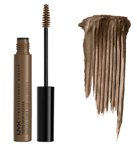 Tinted Brow Mascara (TBM)