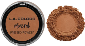 Mineral Pressed Powder (CMP)