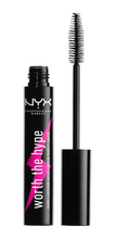 Load image into Gallery viewer, Worth The Hype Volumizing & Lengthening Mascara (WTHM)