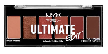 Ultimate Edit Petite Shadow Palette(USPP 1-4) /Ultimate Shadow Palette(USP 9-10)