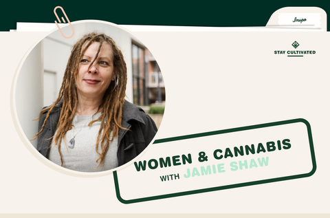 Women & Cannabis