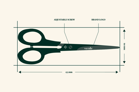 blueprint project - scissors