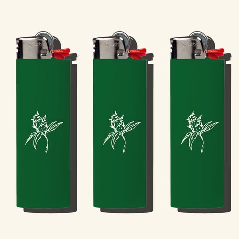 Verde Lighter Pack