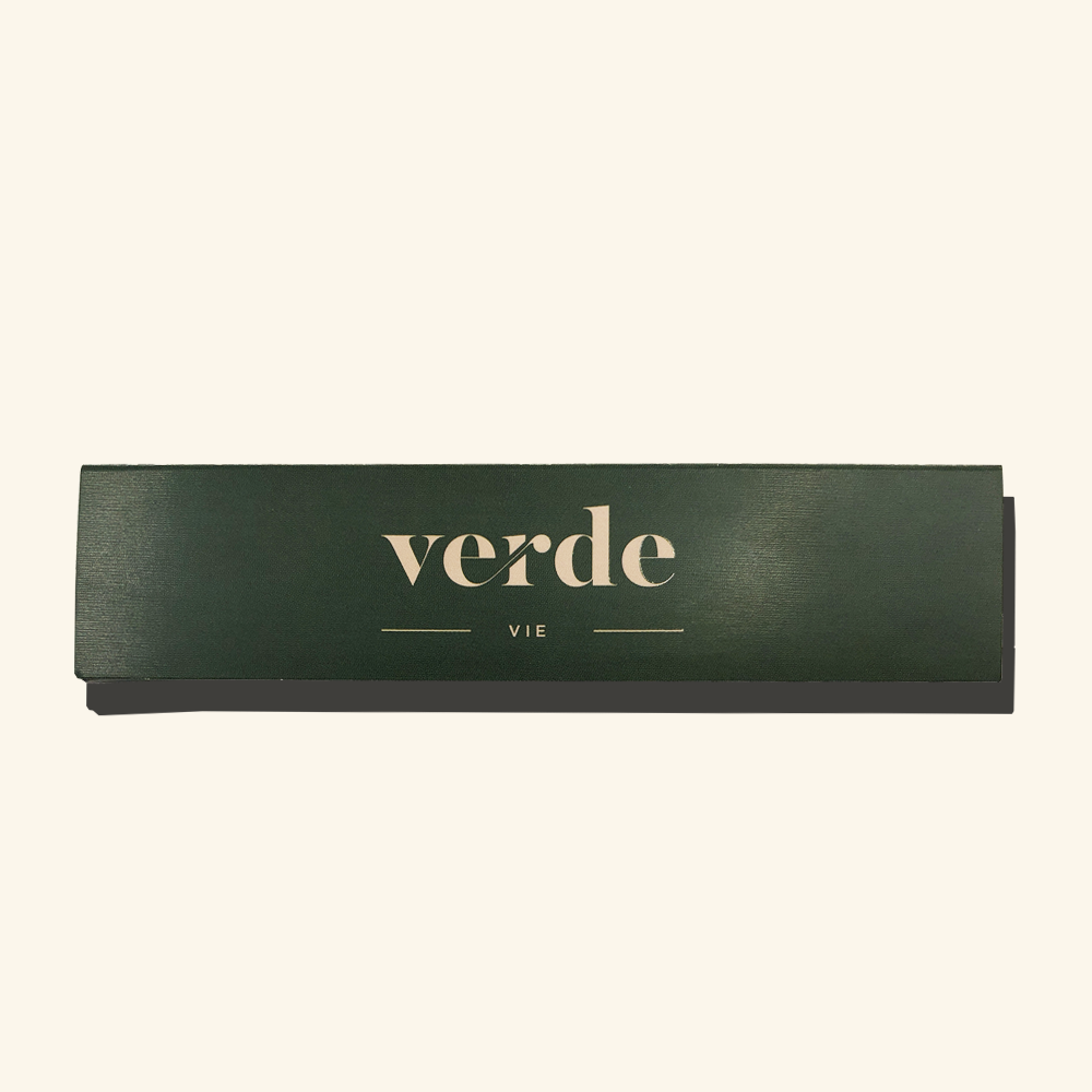 Verde Large Rolling Papers