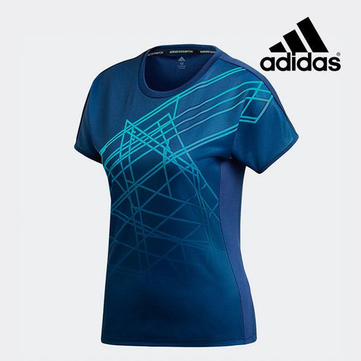 Adidas Apparels Line Tee (Female)