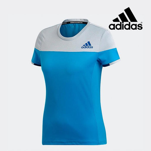 Adidas Apparels Colour Block Tee (Female)