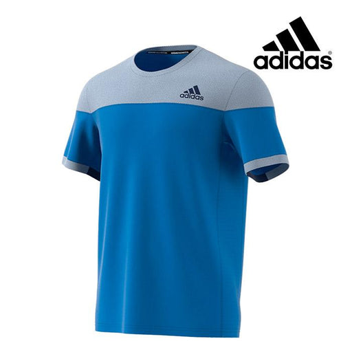 Adidas Apparels Colour Block Tee