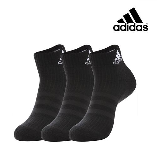 Adidas Accessories AA2286 Socks (3 packs)