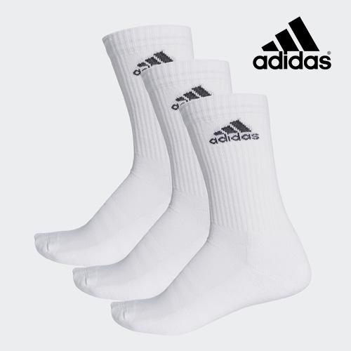 Adidas Accessories AA2297 Socks (3 packs)