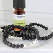 Load image into Gallery viewer, Lava Healing Aromatherapy oil beads
