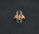 Bat Ring Size 7-1/2