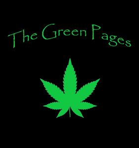 The Green Pages Journal