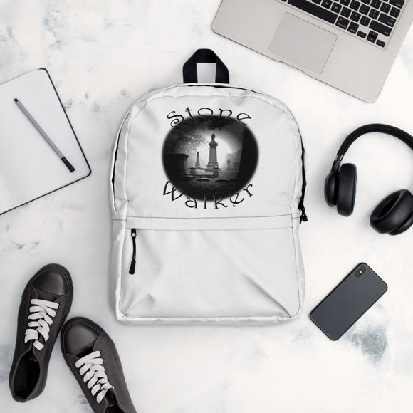 Stone Walker Round Backpack
