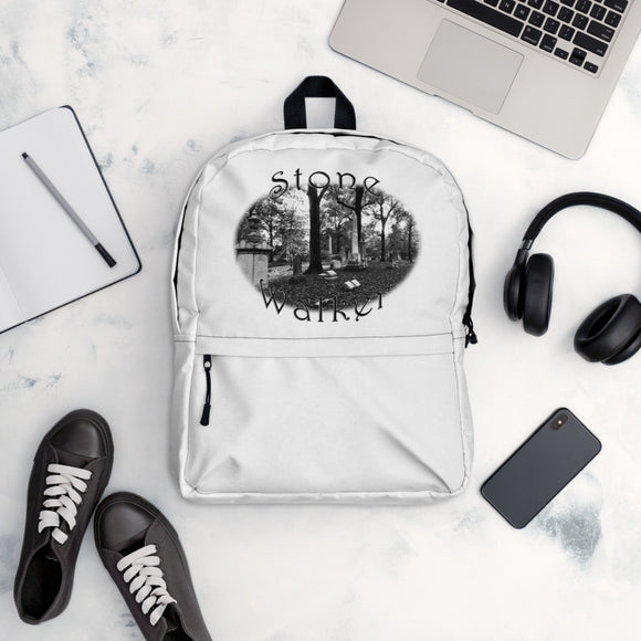 Stone Walker Oval Backpack
